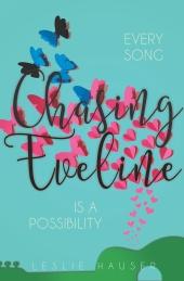 Chasing Eveline_Hauser