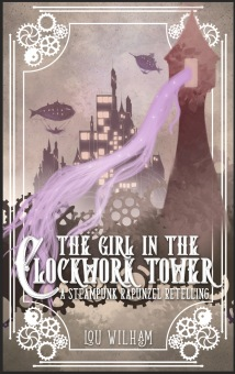GirlinTowercover